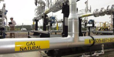 Compass apresenta proposta pela fatia de 51% da Petrobras na Gaspetro