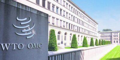 UE diz preferir negociar com EUA antes de impor as tarifas autorizadas pela OMC