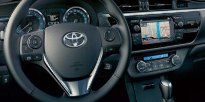 """Toyota prevê aumento nas vendas de 25% em 2021, mas diz ter """"plano A, B, C e até X"""""""