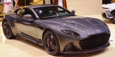 Vettel adquire ações da Aston Martin antes de sua mudança em 2021