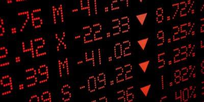 Confira 5 ações que mais desvalorizaram em novembro