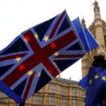 Brexit: UE e Reino Unido retomarão conversas comerciais na quinta-feira