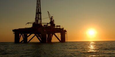 Goldman Sachs prevê um aumento da produção de petróleo no Brasil até 2022