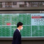 Bolsa de Valores de Tóquio é paralisada por problema em sistemas