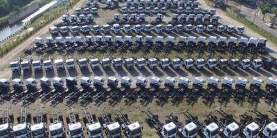 Ford finaliza venda da fábrica de São Bernardo por R$ 565 milhões