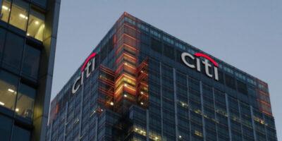 """O """"júri estava certo"""" o suficiente para condenar ex-funcionários do Citigroup, diz FCA"""