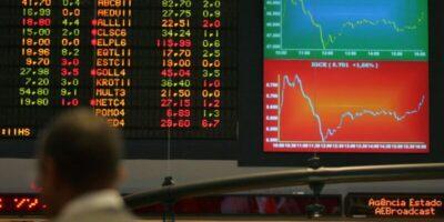 Ibovespa encerra em alta de 0,77%, a 107.248 pontos