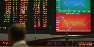 Ibovespa abre segundo pregão do ano em queda de 1,67%
