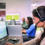 Tim (TIMS3) estende home office permanentemente para call center