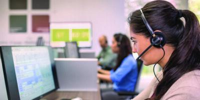 Tim (TIMS3) estende home office permanentemente para call center