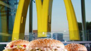 McDonald's: 5 ações para comprar com o valor de um lanche