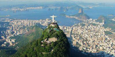 Economia do Brasil deve deixar de figurar entre as 10 maiores do mundo em 2020