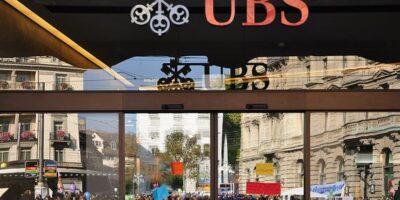 UBS prevê imunidade de rebanho para população global até final de 2021