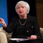 Equipe de Biden confirma Janet Yellen como secretária do Tesouro dos EUA