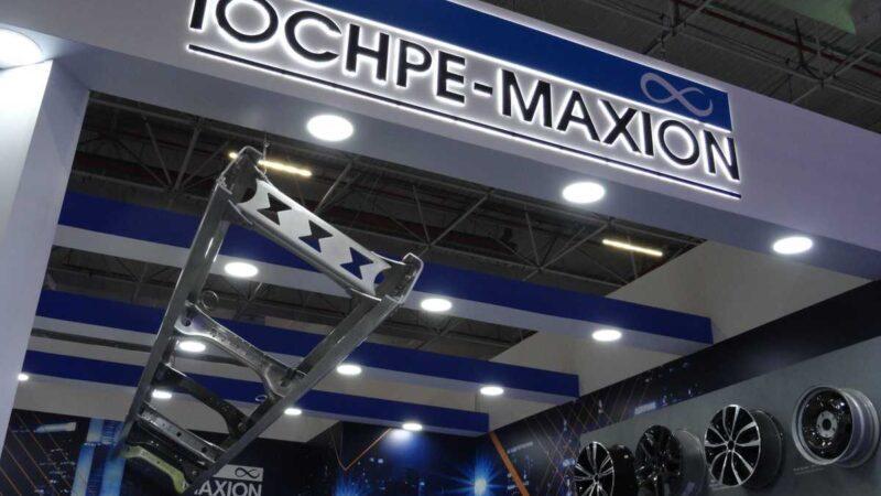 Iochpe-Maxion (MYPK3) adia inauguração de sua fábrica na China