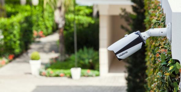 Intelbras: fabricante de câmeras pede registro para IPO