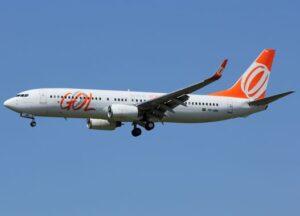 Gol (GOLL4) tem aumento de 34% em oferta de voos em novembro