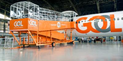 Gol (GOLL4) tem aumento de 34% na demanda de outubro ante setembro