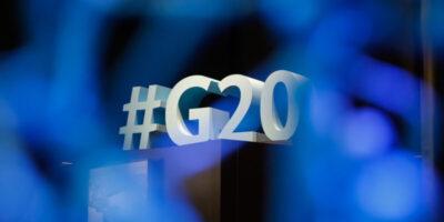Moody's prevê queda de 3,8% para o PIB do conjunto de economias do G-20