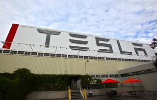 Valor de mercado da Tesla ultrapassa US$ 500 bilhões