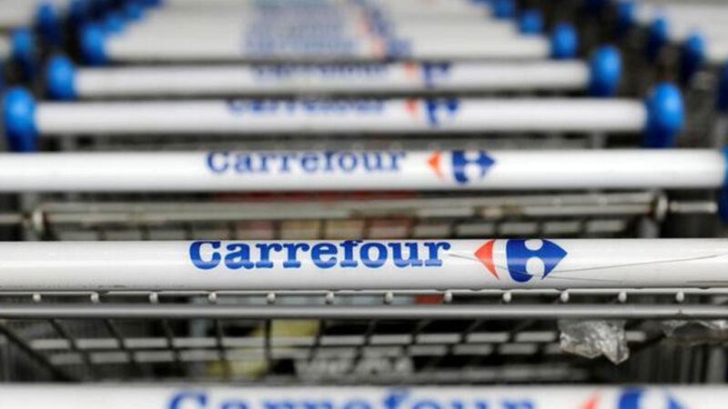 Carrefour (CRFB3) cria fundo para promover inclusão e combater racismo