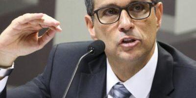 Inflação não é preocupante, diz presidente do Banco Central
