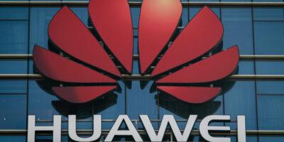 Huawei levantará fábrica em Xangai para vencer sanções dos EUA, diz jornal
