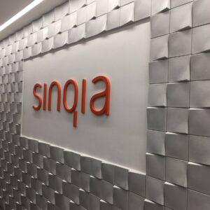 Sinqia (SQIA3) fecha contrato de aquisição da empresa Fromtis