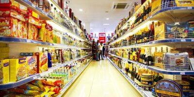 Vendas no varejo têm queda de 7,7% em outubro, aponta ICVA