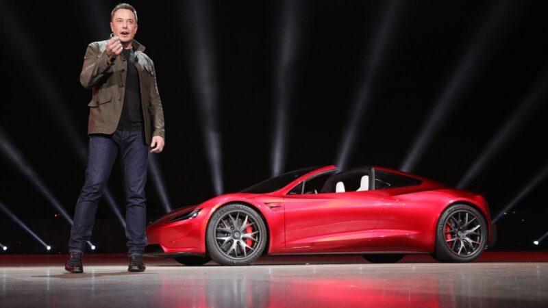 Elon Musk ultrapassa Zuckerberg e se torna o 3º homem mais rico do mundo