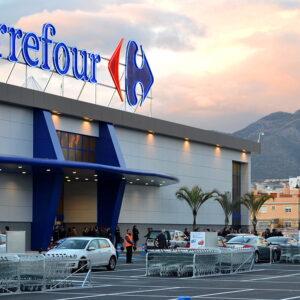 Carrefour (CRFB3): CEO se manifesta após morte de homem negro
