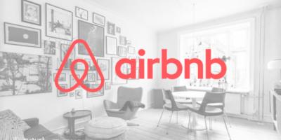 Ações do Airbnb mais que dobram em sua estreia na Nasdaq