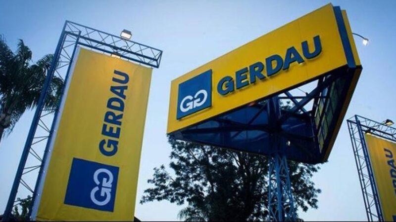 Gerdau (foto: divulgação)