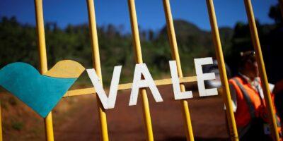 Vale (VALE3) opera em forte alta e bate nova máxima histórica; entenda