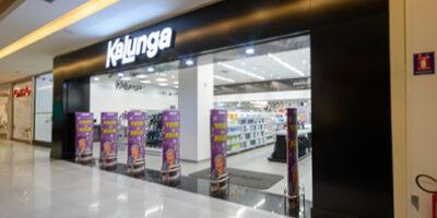 Kalunga, rede de papelarias, solicita registro para IPO