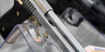Taurus (TASA4) inicia produção de carregadores de armas leves em SP