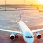 Embraer (EMBR3) prevê que tráfego global retornará em 2024 aos níveis de 2019