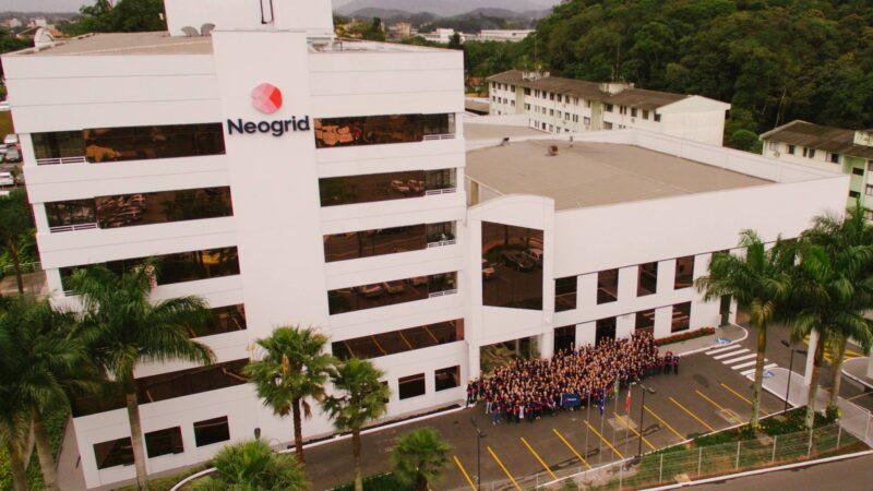 Neogrid (NGRD3) estreia na Bolsa com alta de 2%, negociada a R$ 4,60