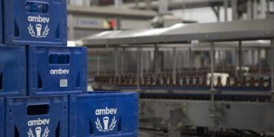 Ambev (ABEV3) pagará dividendos de R$ 0,077 por ação