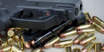 Imposto sobre importação de arma volta; medida afetava Taurus (TASA4)