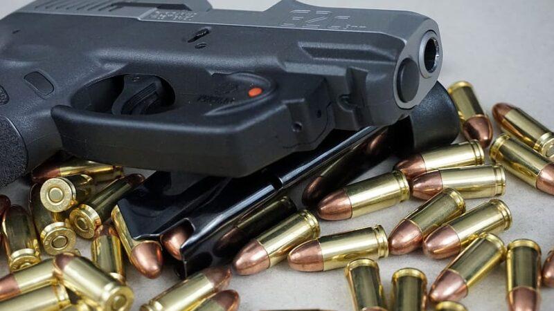 Imposto sobre importação de arma volta; medida afetava Taurus(TASA4)