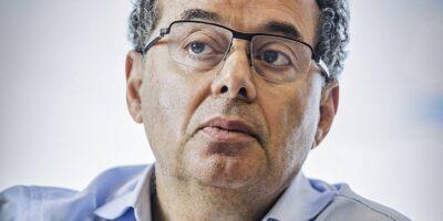 """""""Ibovespa voltar para perdas zero era algo impensável"""", diz Luis Stuhlberger"""