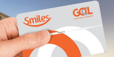 Smiles (SMLS3): faturamento total no 4T20 atinge 84% de 2019