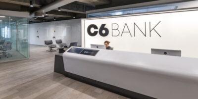 C6 Bank suspende contratação de consignado em meio a reclamações
