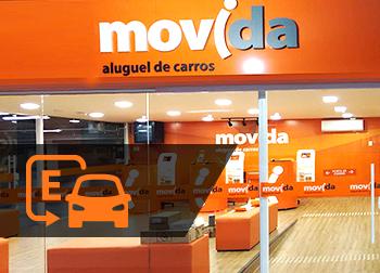 Movida (MOVI3) aprova juros sobre capital próprio de R$ 44 milhões