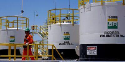 Petrobras (PETR4) negocia venda da Refap com Ultrapar (UGPA3)