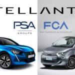 Stellantis: fusão tem objetivo de evitar fechamento de fábricas