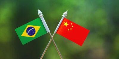 Permitir Huawei no leilão de 5G é principal cartada para reaproximar Brasil da China
