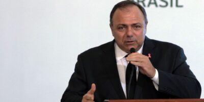 Pazuello planeja começar campanha de vacinação no dia 19 de janeiro