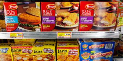 Tyson Foods deve pagar US$ 221,5 mi para encerrar ações na Justiça